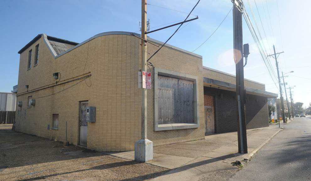 Festival International de Louisiane to move into Lafayette's old Greyhound bus station _lowres