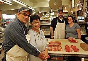 Terranova's Supermarket: Early Bird Gets the Wurst_lowres