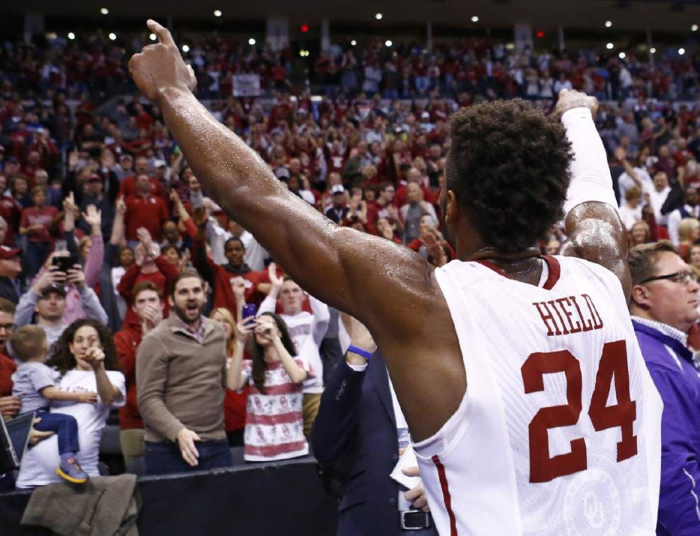 Rod Walker: By landing Buddy Hield, Pelicans fans finally have another reason to celebrate _lowres