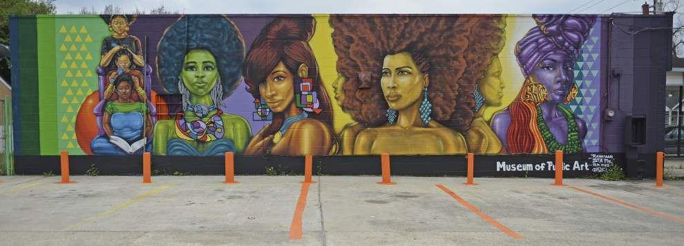 Photos: Google Street Art _lowres