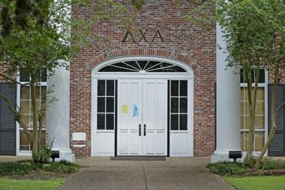 LSU fraternity under investigation, school providing few details _lowres
