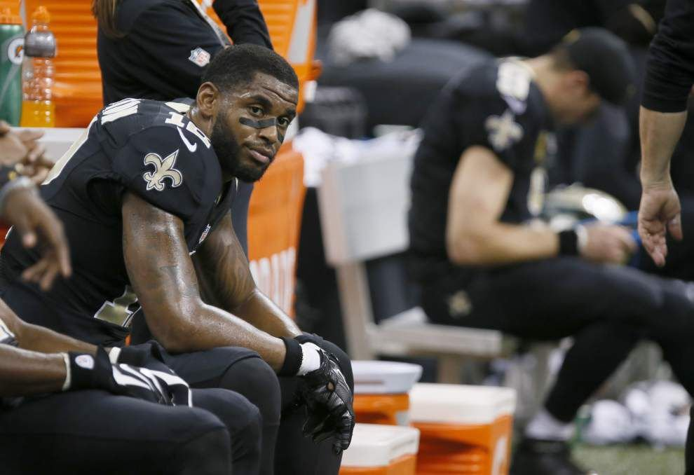 Ted Lewis: On Sunday, the curtain will fall on a once-golden decade of Saints football _lowres
