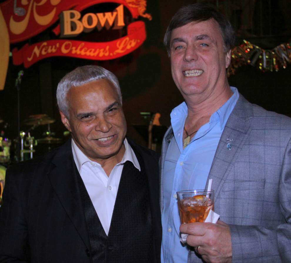 Rock 'n' Bowl and Ye Olde College Inn owner John Blancher undergoes triple bypass surgery; doctors pleased with procedure _lowres