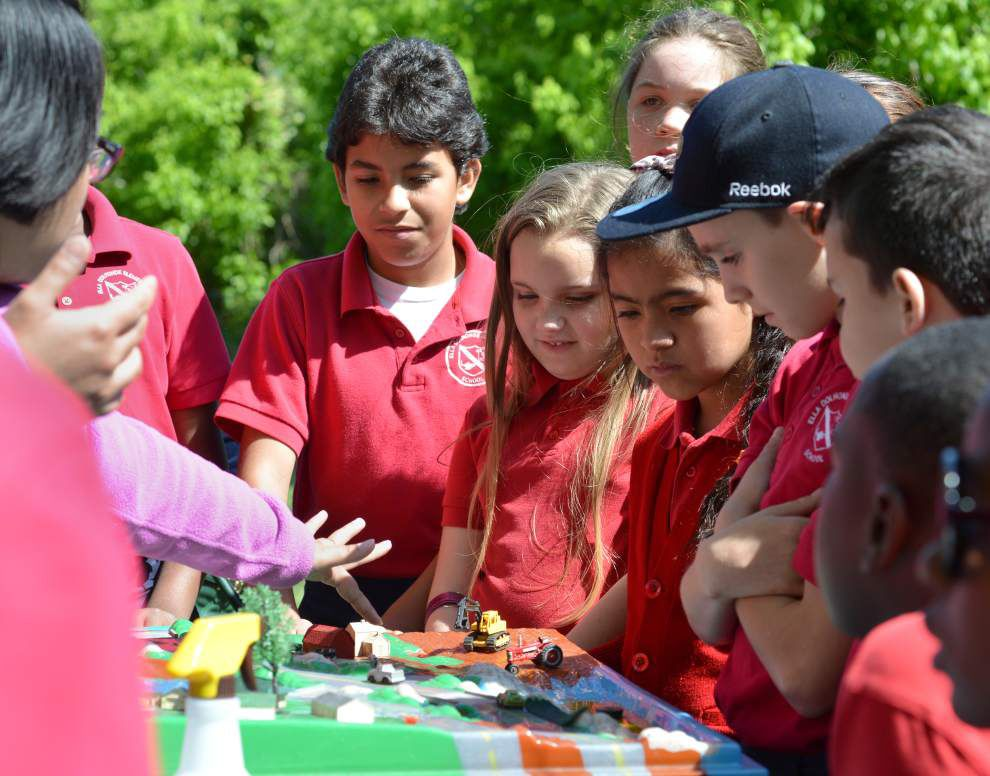 Earth Day, an environmental learning experience _lowres