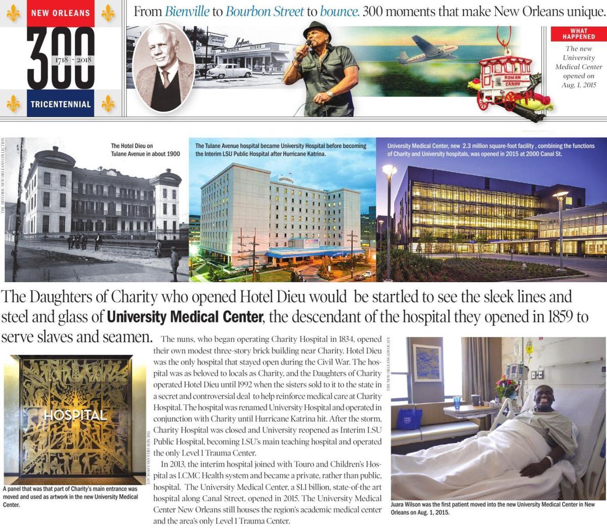 300 university hospital
