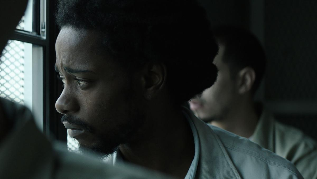Film Review Crown Heights still 4 for Red