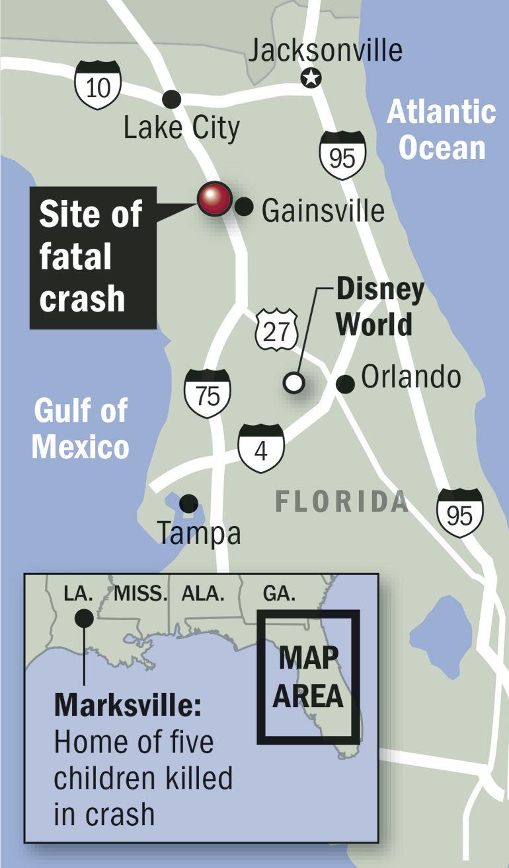 010519 Florida fatal crash