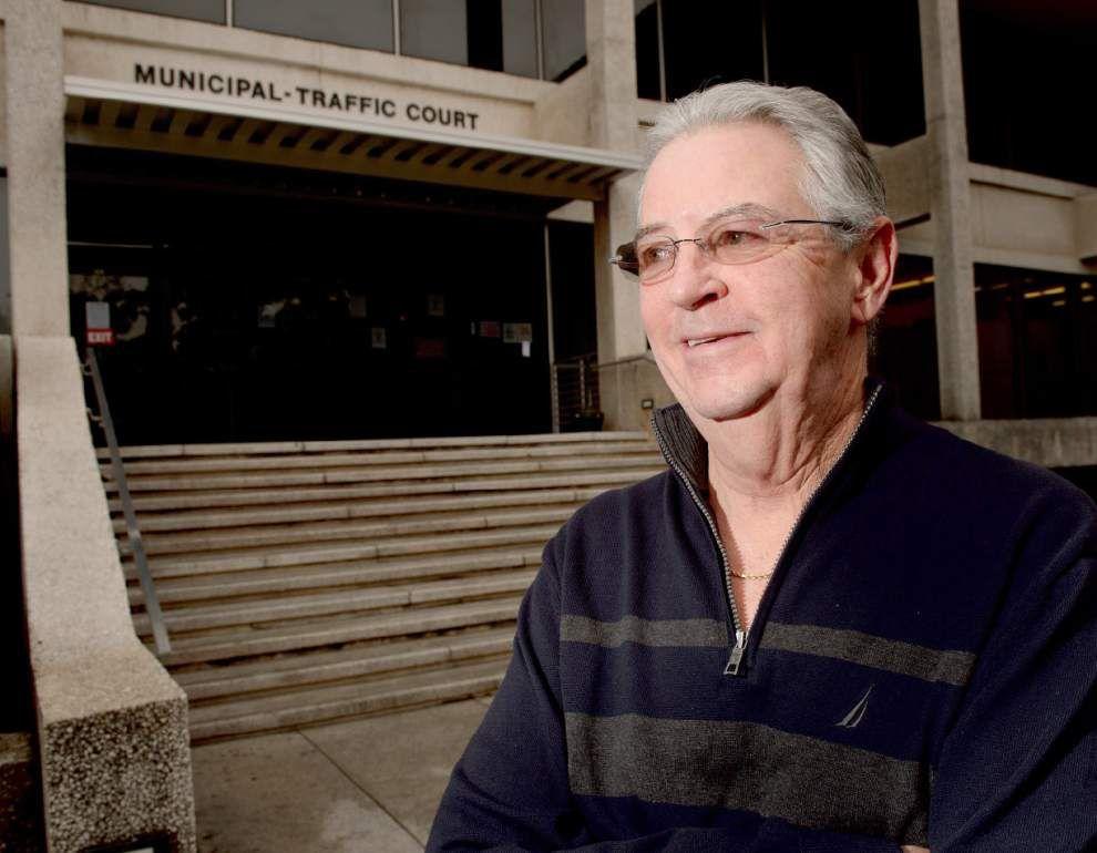 James Gill: Traffic Court's jobs program for slackers _lowres