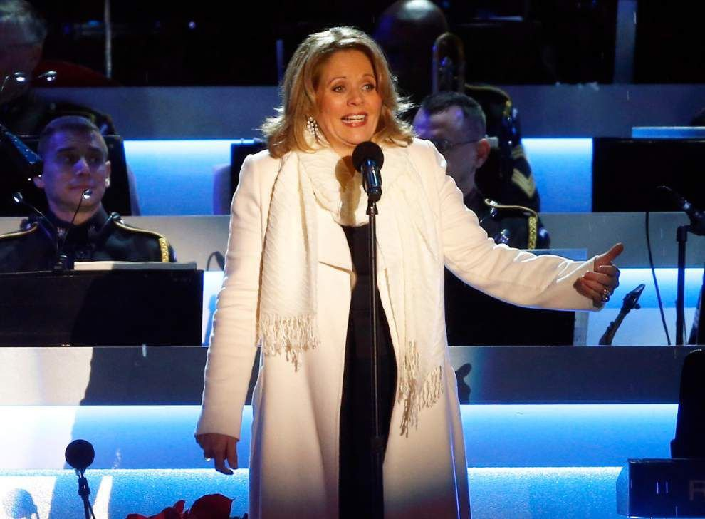 Opera star to sing national anthem at Super Bowl _lowres