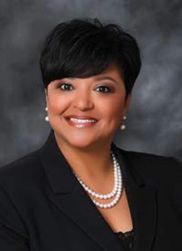 Embattled St. John president Natalie Robottom coasts to easy re-election, besting trial lawyer Daniel Becnel Jr. _lowres