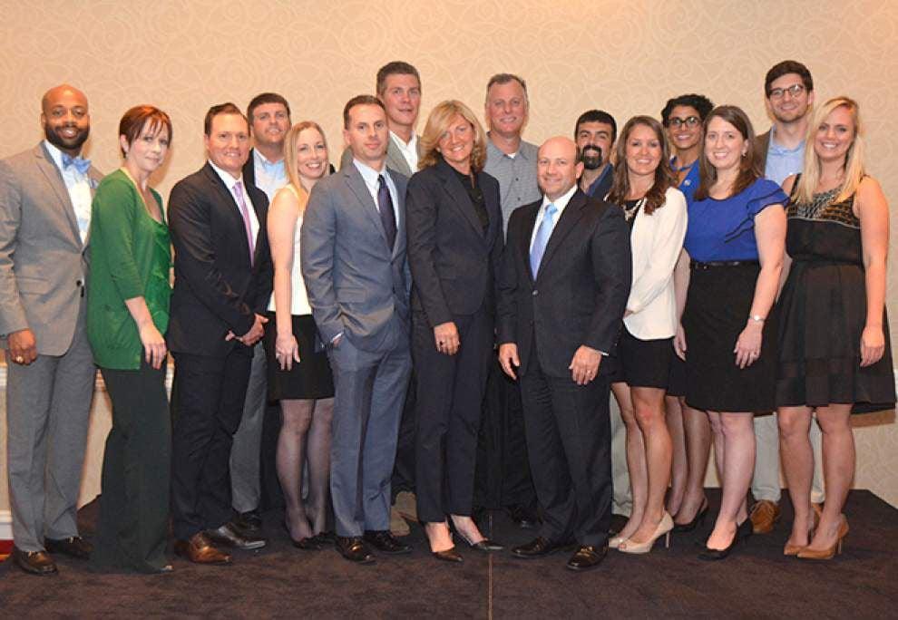 Leadership Jefferson graduates 2015 class _lowres