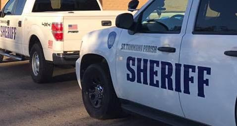 STPSO St. Tammany Parish Sheriff's Office