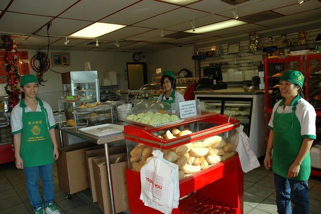 Dong Phuong king cakes now sold only at New Orleans East bakery_lowres