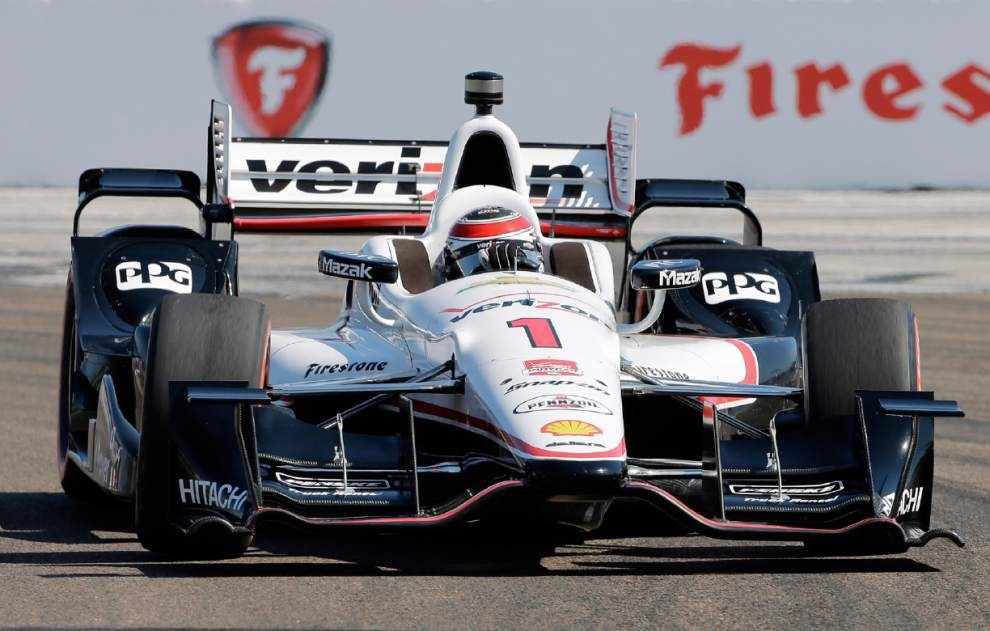 Is it the car or the driver? That's the IndyCar question _lowres