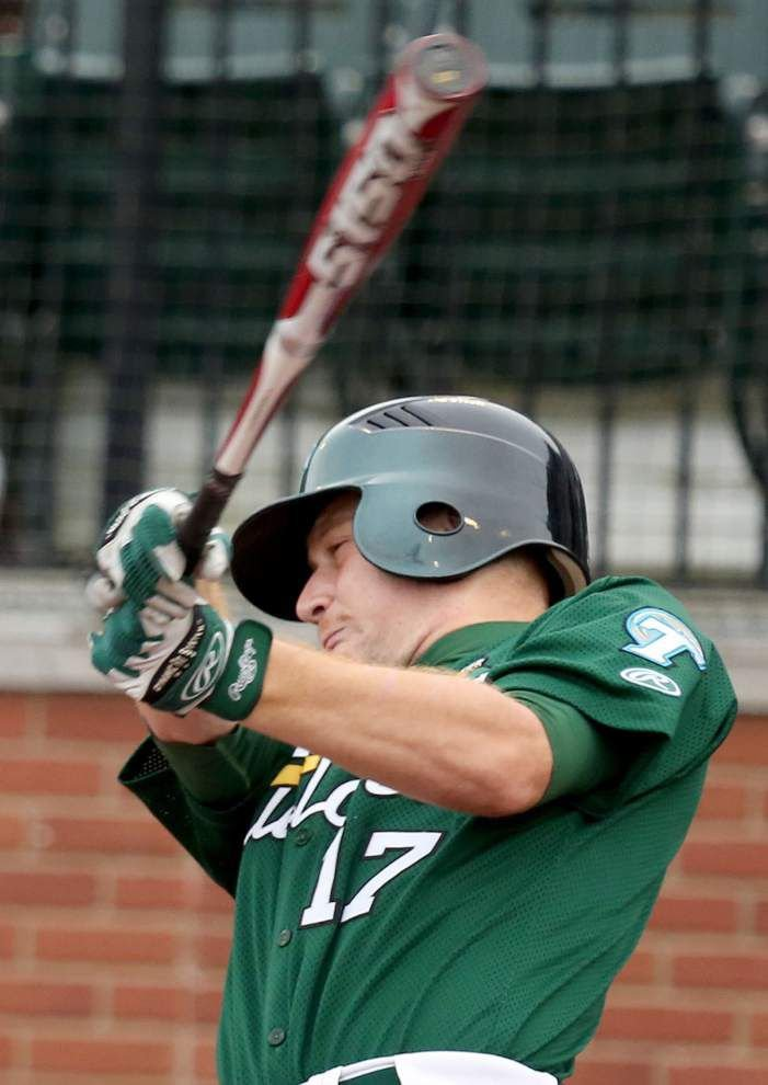 Green Wave hopes hitting comes alive for Oxford regional _lowres