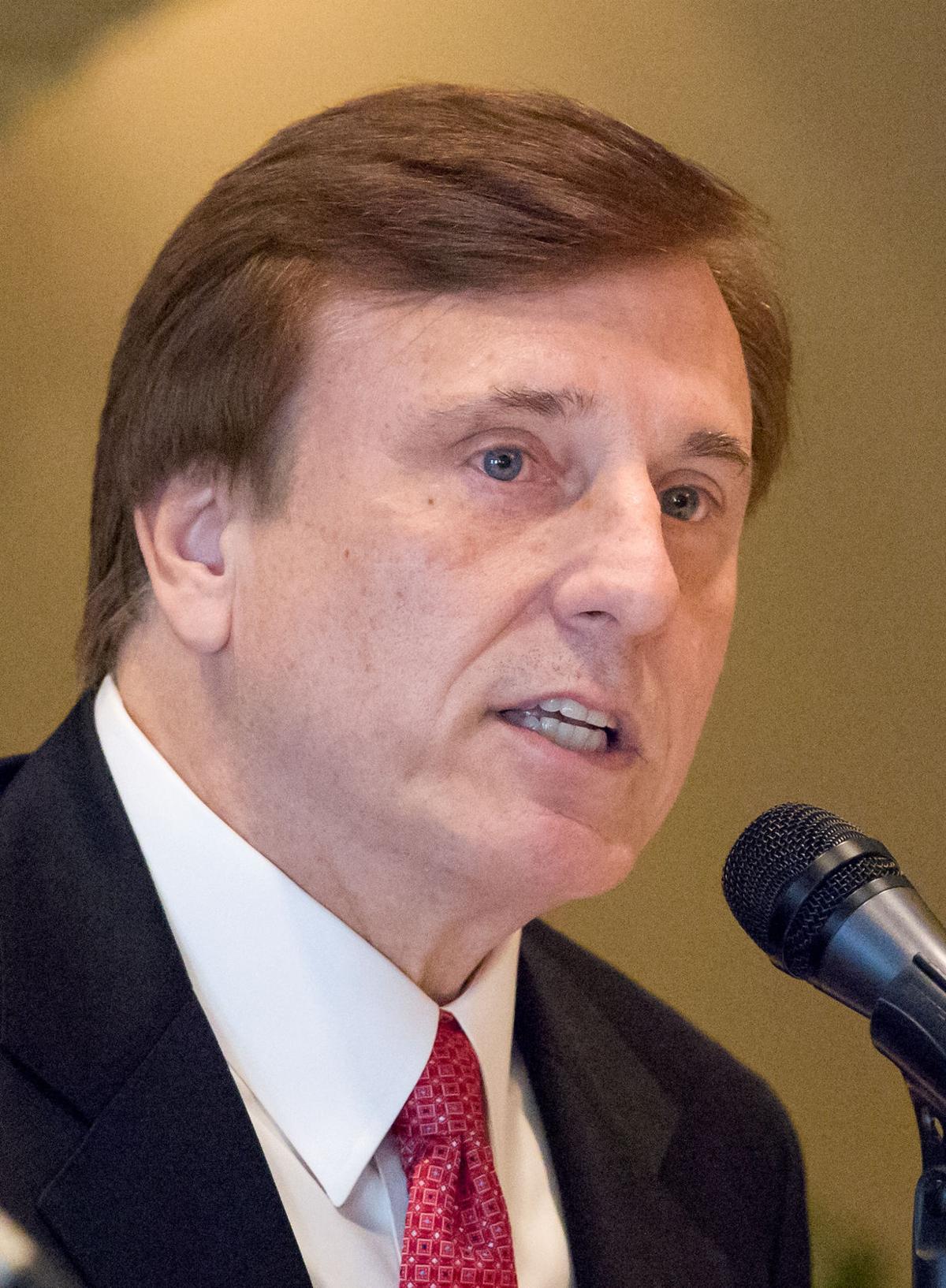 Louisiana s major Republican Senate candidates continue to support