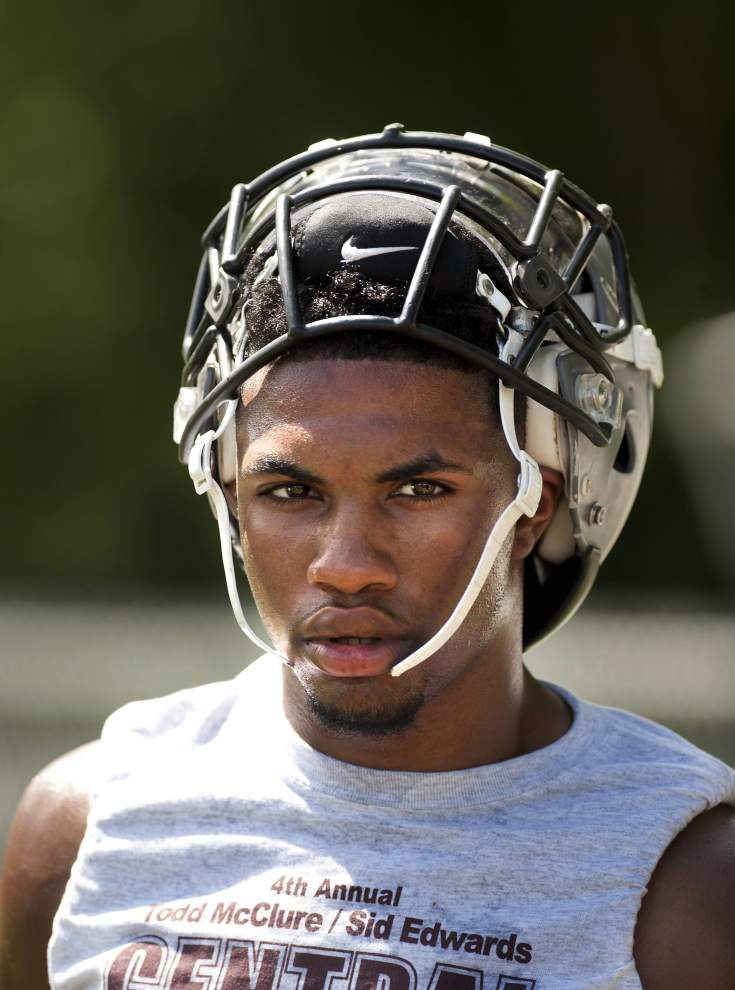 Word's out on Central's Terrell Chatman _lowres