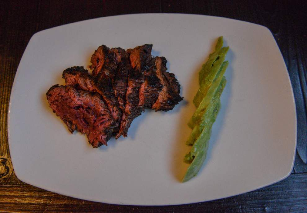 review la boca makes the case for south american steak with wines to match food restaurants theadvocate com