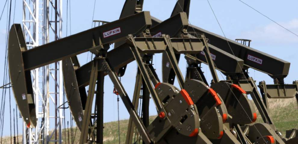 U.S. oil, gas rig count cracks 1999 low; La. feeling the pain _lowres