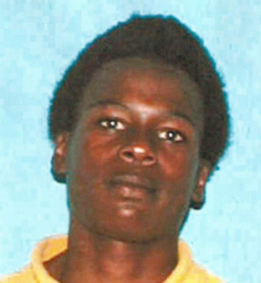 Acadiana Crime Blotter: Arrest made in shooting death of Lafayette woman _lowres