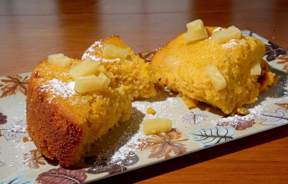 Pumpkin Cake _lowres