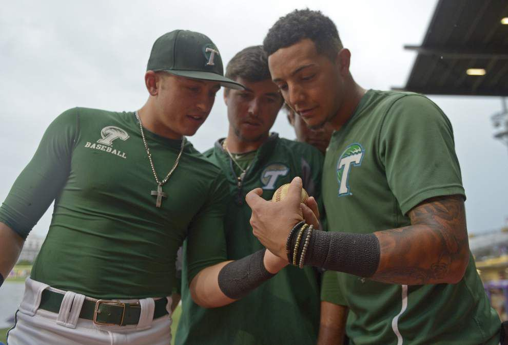 Tulane won't host regional but could stay in Louisiana _lowres
