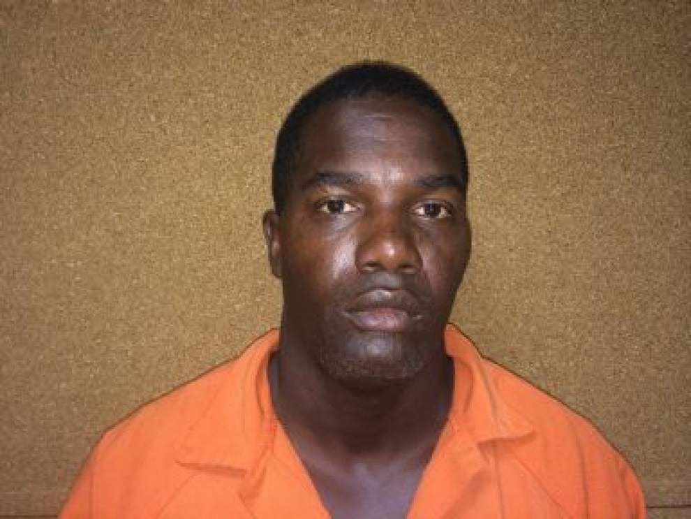 Man arrested in case of missing St. James girl _lowres
