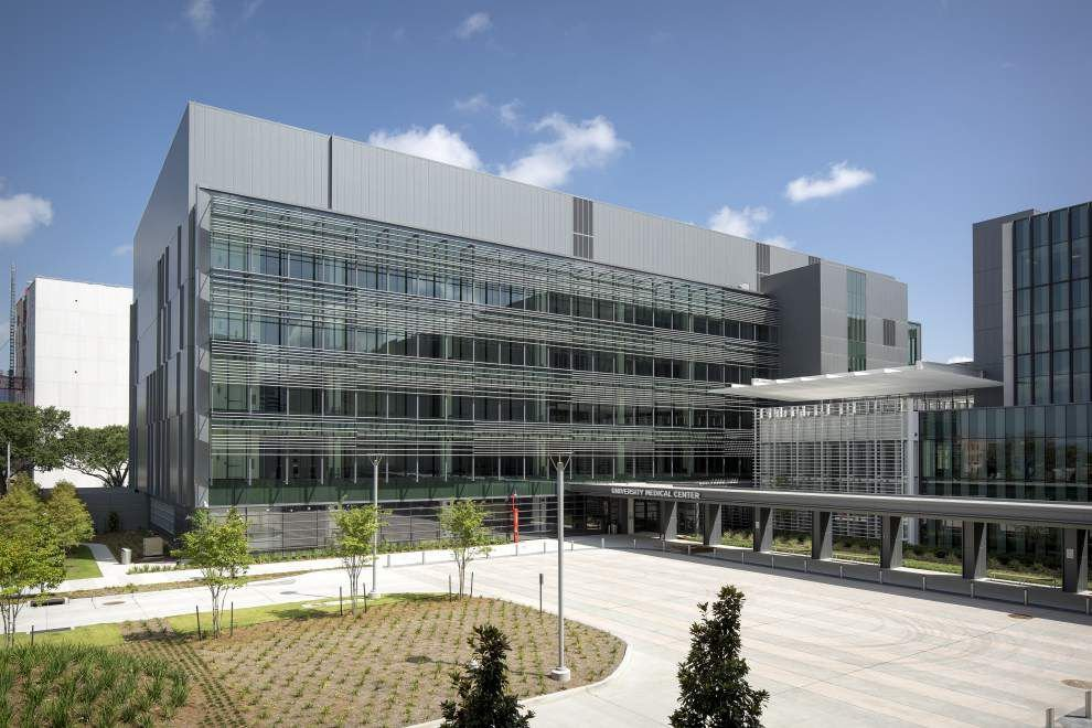 High-tech, art-filled new hospital due to open Aug. 1 _lowres