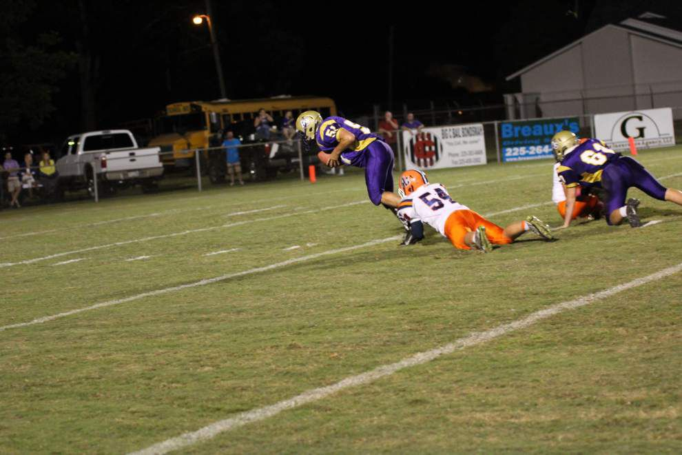 Ascension Parish community photo gallery for Oct. 23, 2014 _lowres