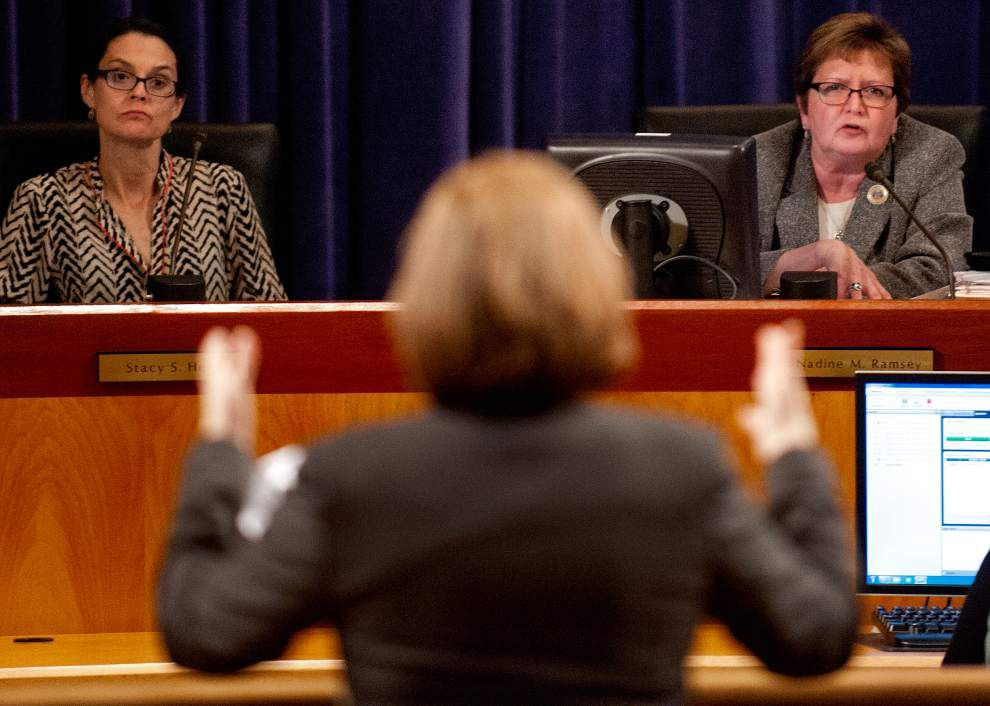 New Orleans City Council votes to allow ride-hailing companies in city, but Uber, Lyft balk at some rules _lowres