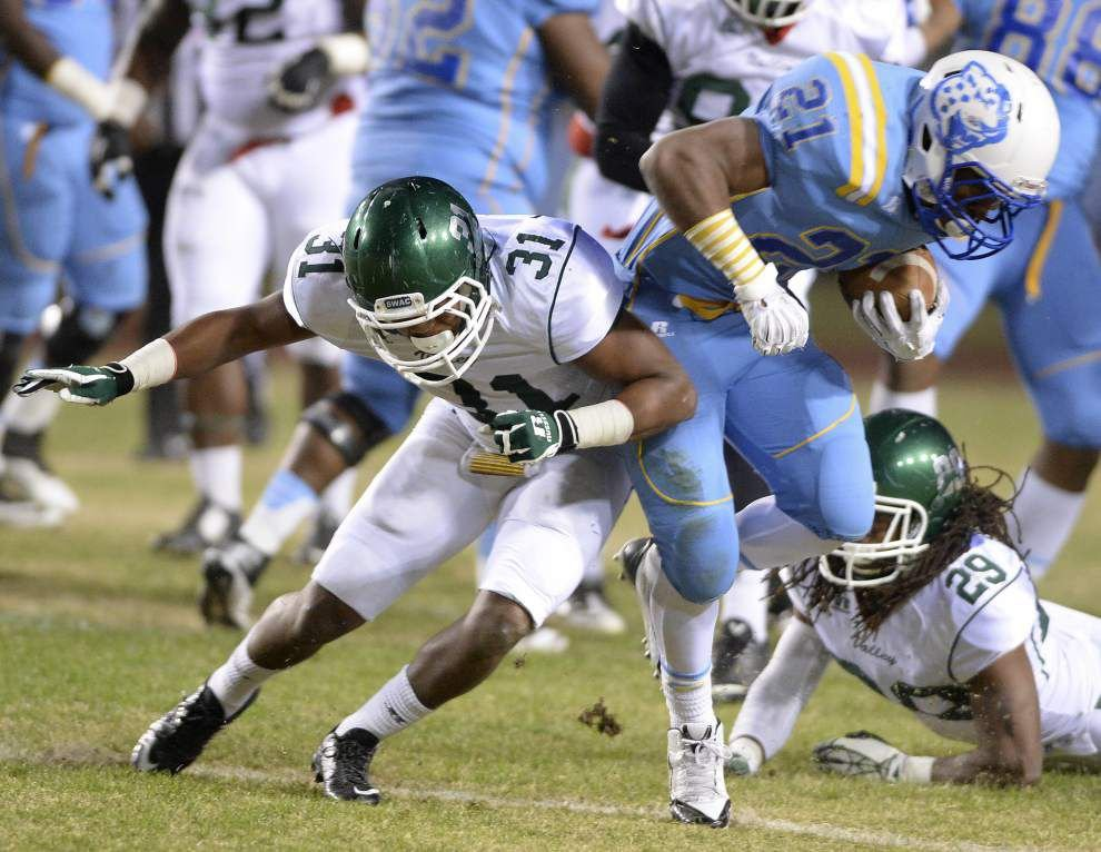 Photos: Southern host Miss. Valley _lowres