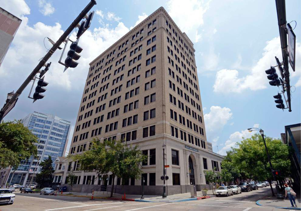 Old state office building to become hotel _lowres