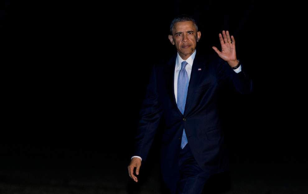 Official: Obama to push for more overtime pay _lowres