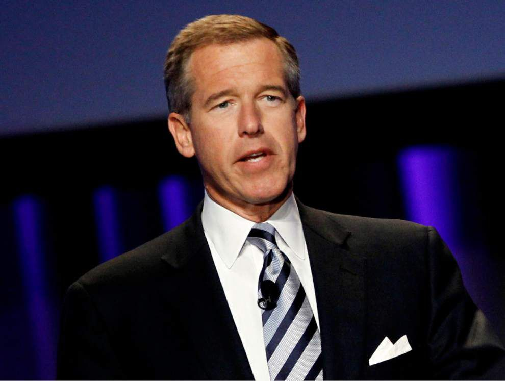 NBC suspends anchor Brian Williams for 6 months without pay _lowres