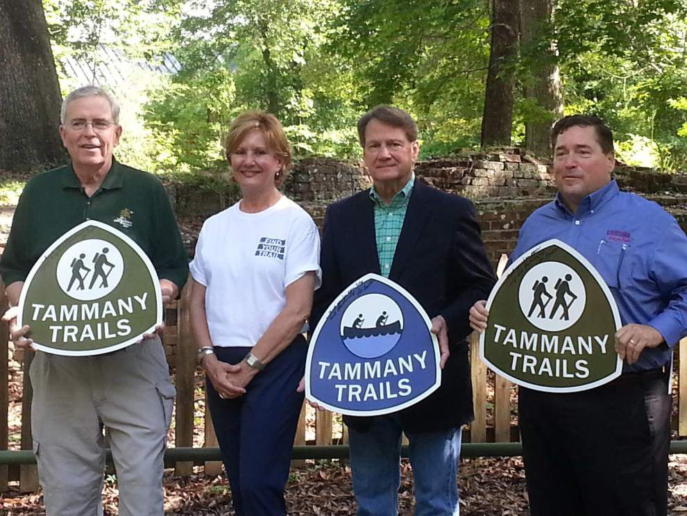New website aims to promote St. Tammany's outdoor attractions _lowres