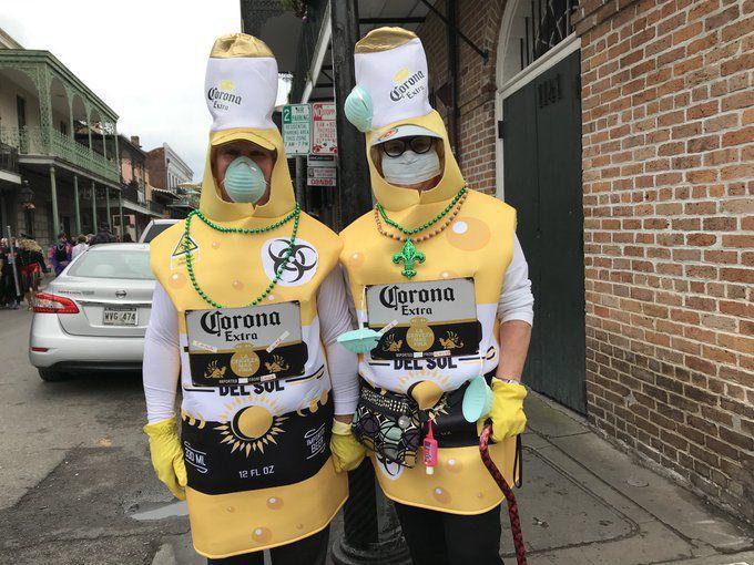 Mardi Gras 2020 Costumes Theadvocate Com