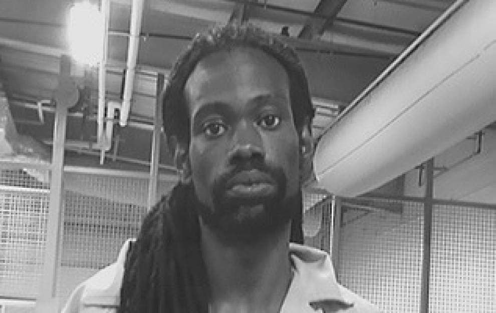 Suspect in N.O. East homicide surrenders to police _lowres