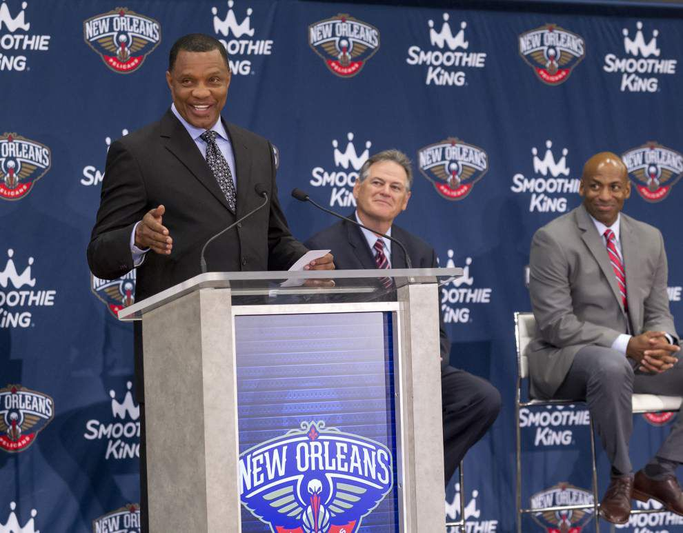 Walker: Grab a cup of coffee while waiting for Pelicans' pick _lowres
