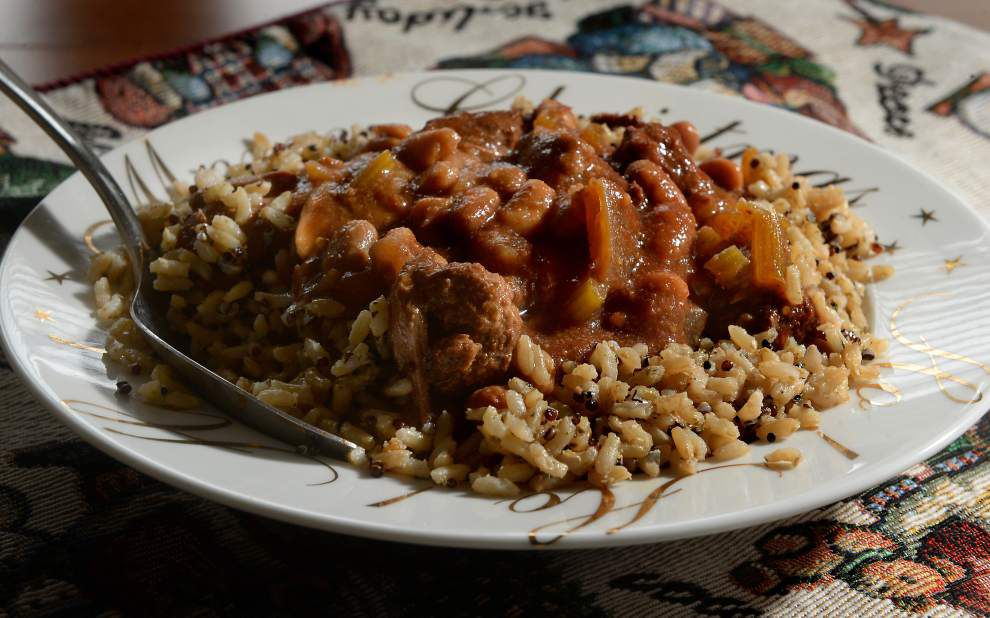 What a Crock: Yummy goodness simmers while you handle rest of life _lowres