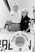 New Orleanians of the Year 2002: Jeri Nims and Doug Thornton_lowres