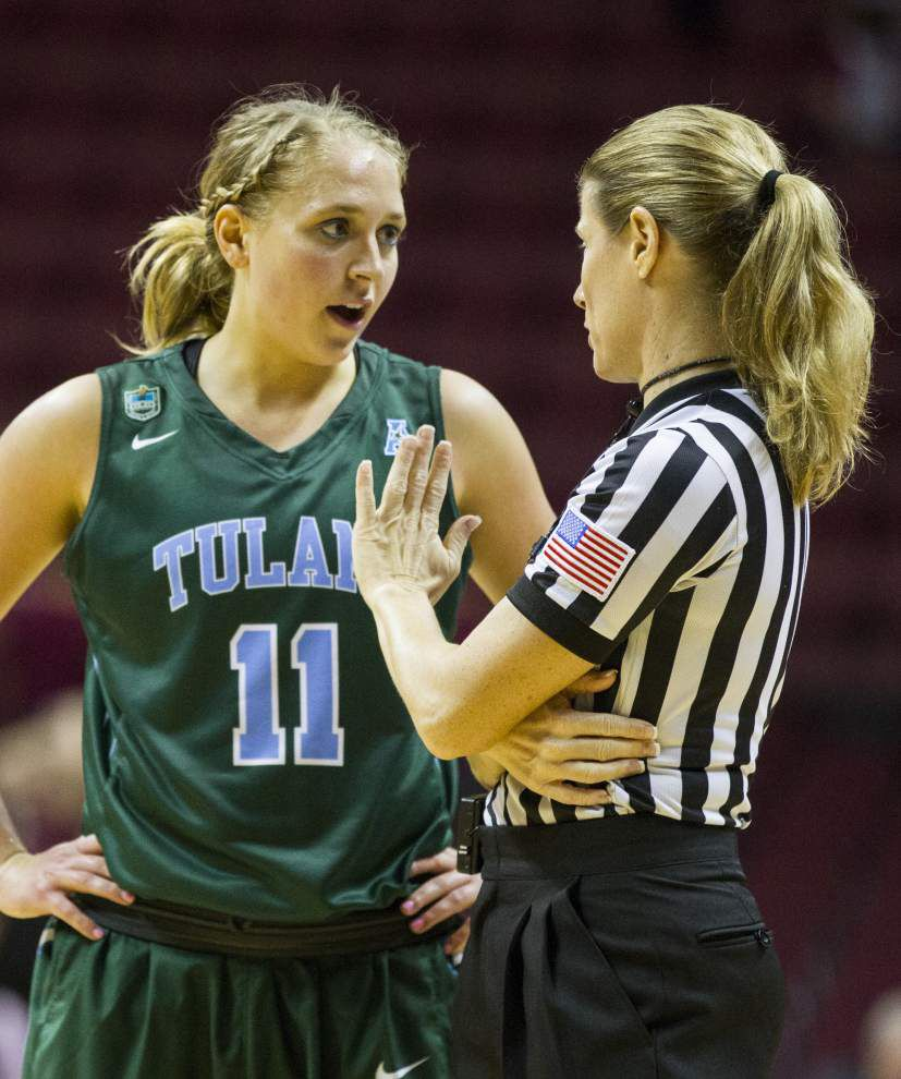 Tulane faces Temple in key AAC women's clash _lowres