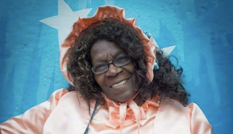 Tee Eva Perry will be remembered at a second line memorial June 11_lowres