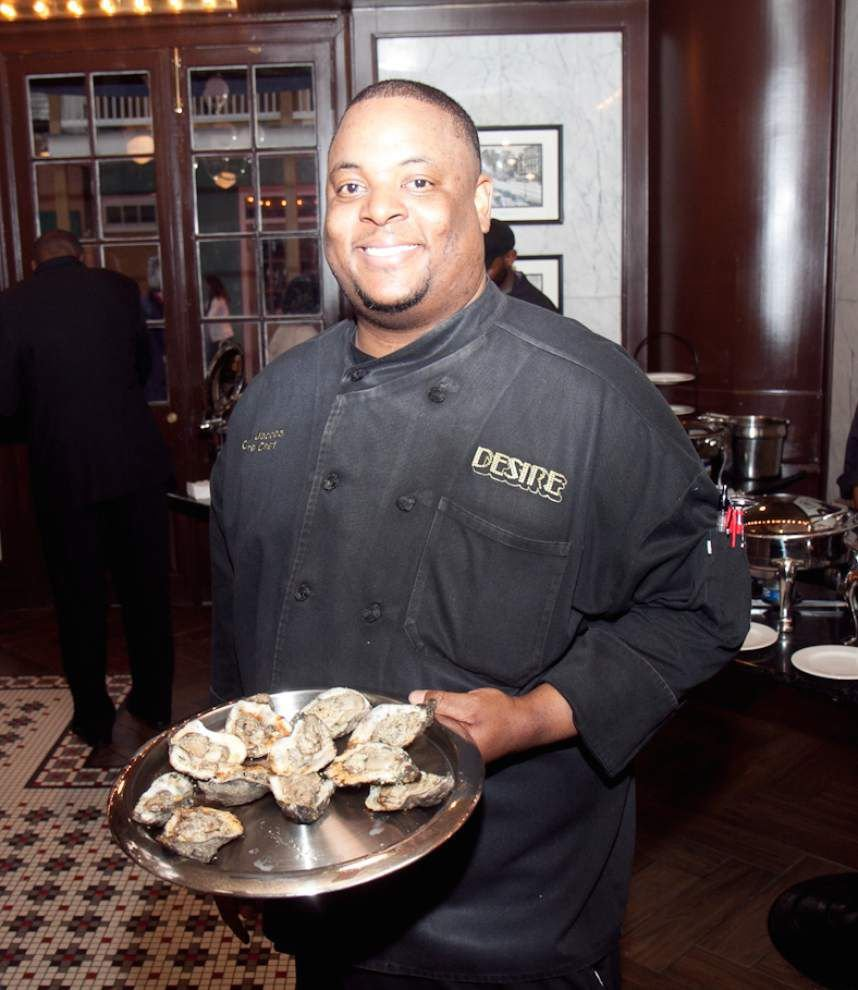 'Top Chef' participant to open restaurant in New Orleans _lowres