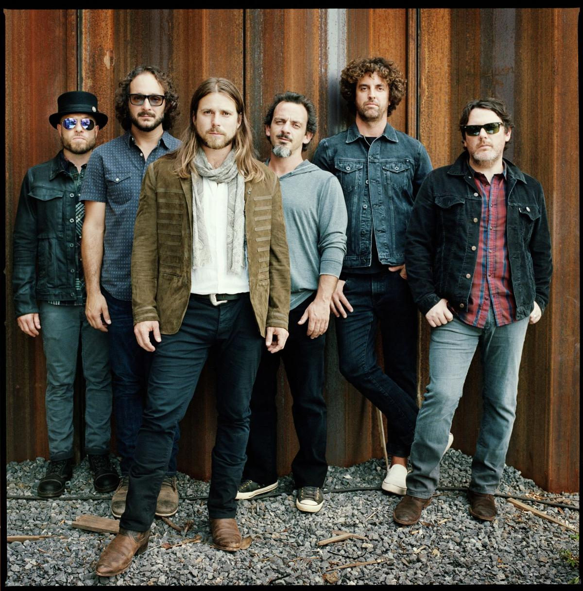 Interview: Lukas Nelson gets 'real' at Jazz Fest_lowres