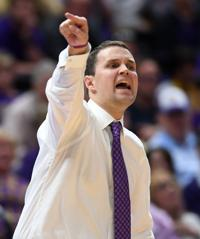 Waiting on the call: Will Wade, LSU hoping to get to postseason with NIT bid, home game