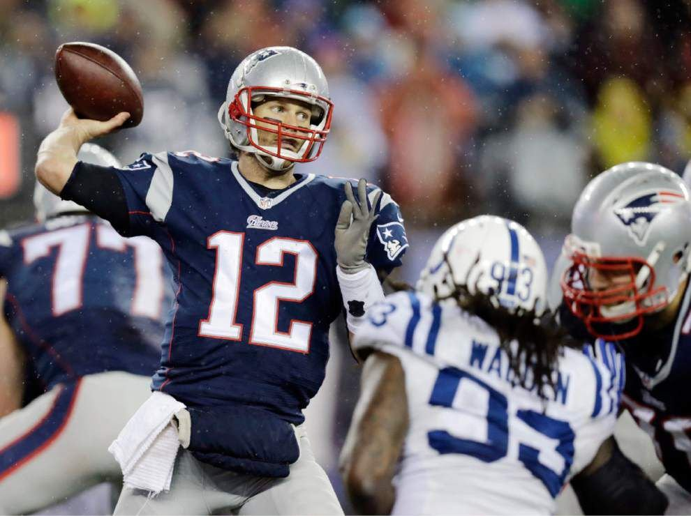 Underhill: In Deflategate vs. Bountygate, Saints fans shouldn't expect 'justice' when the Patriots' penalties are unveiled _lowres