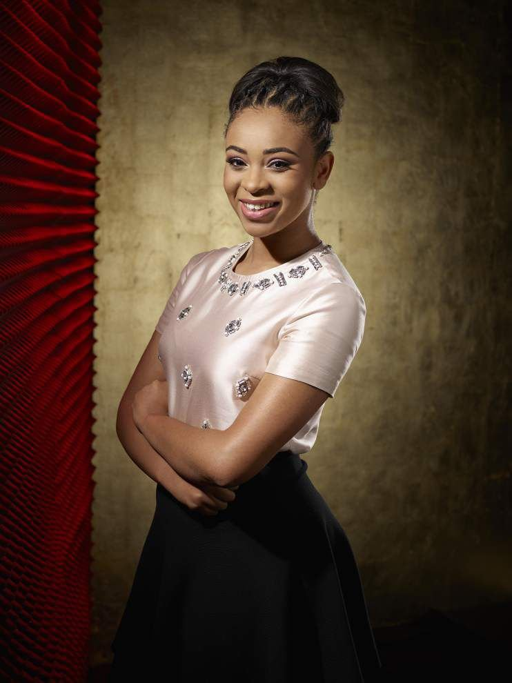 Louisiana singers finish 2nd, 4th on 'The Voice' _lowres