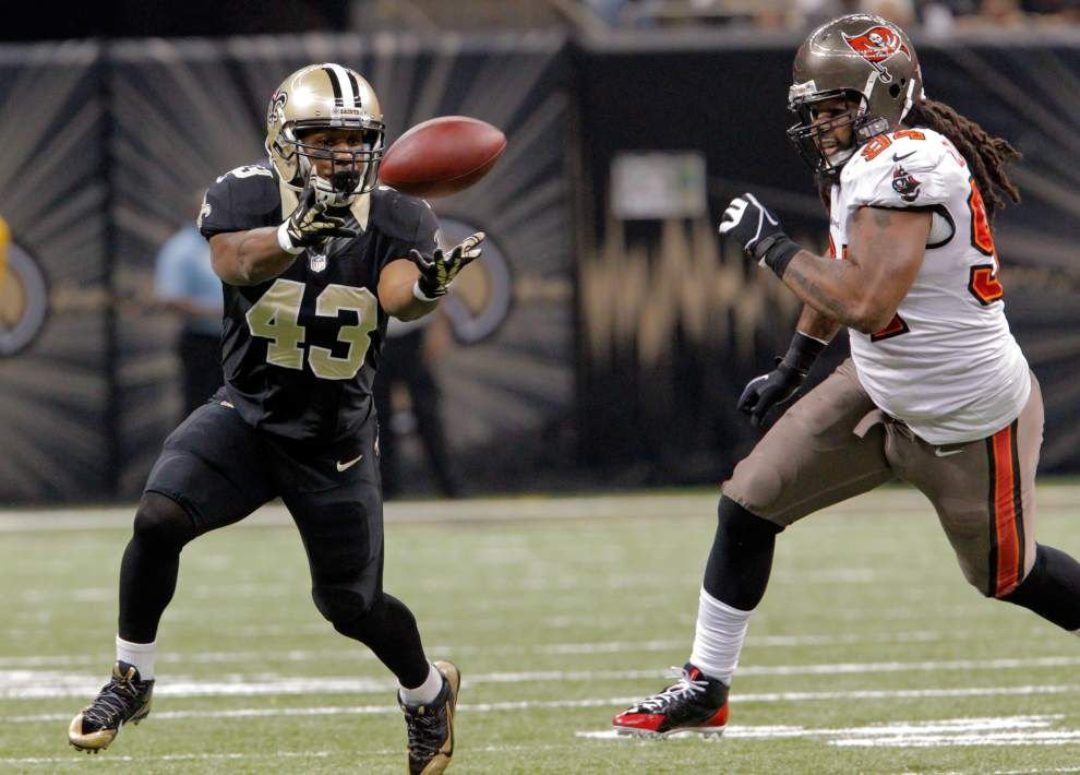 Sproles still a member of the Saints - for now _lowres