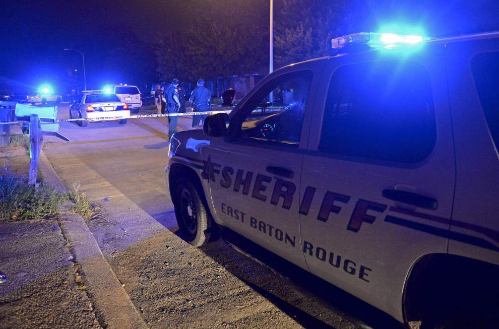 One dead, others injured after two shootings, stabbing in Baton Rouge overnight Sunday _lowres