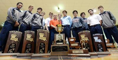 Obstacles overcome make Teurlings third's straight state wrestling championship emotional one _lowres